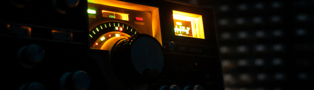 ON3AD – Amateur Radio Blog